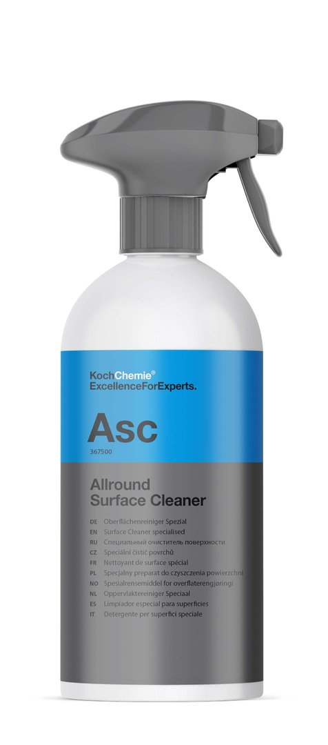 Koch Chemie ASC Allround Surface Cleaner 500 ml
